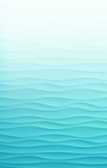 Textura de fundo do mar