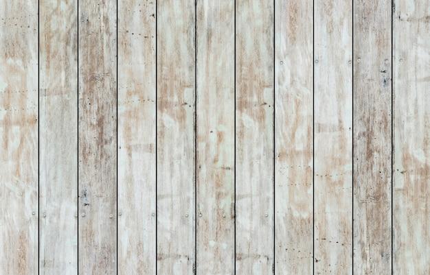 Textura de fundo do painel de madeira cinza e branco liso superfície vintage
