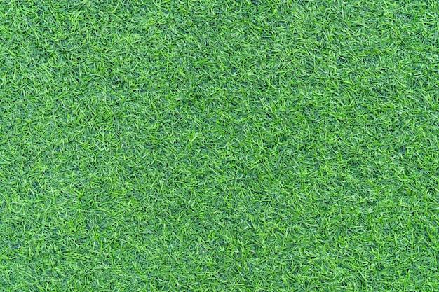 Textura de fundo do tapete de grama artificial de vista superior
