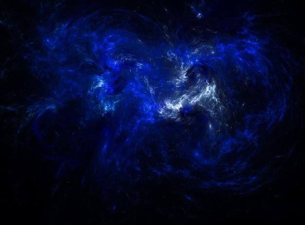 Textura de fundo estrelado espaço sideral