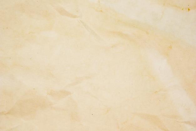 Textura de fundo grunge áspero papel bege para design
