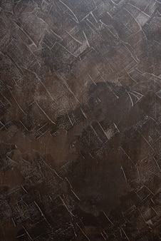 Textura de fundo marrom