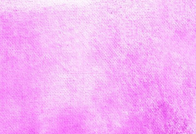 Textura de fundo pintada à mão aquarela pastel abstrata roxa.