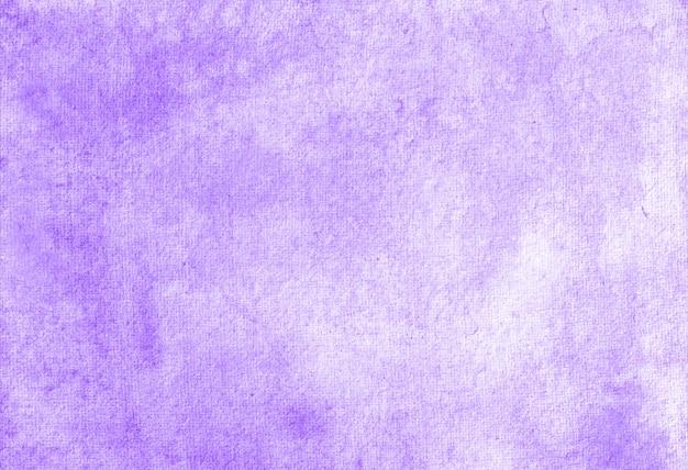 Textura de fundo pintada à mão em aquarela.