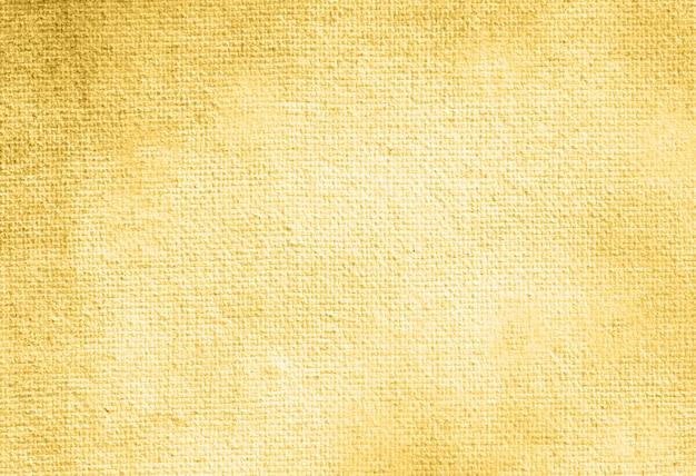 Textura de fundo pintado à mão aquarela pastel abstrato amarelo escuro.