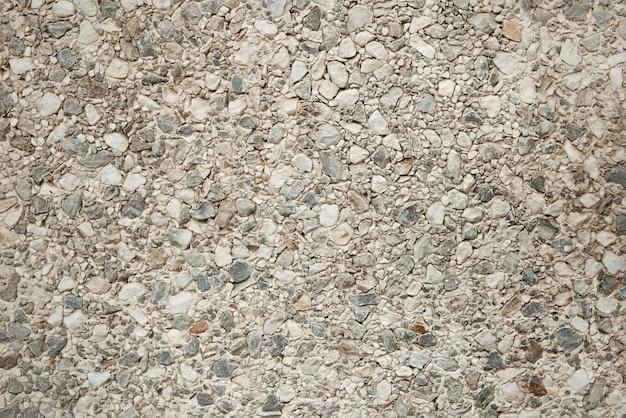 Textura de fundo velho muro de pedra cinza