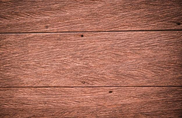 Textura de fundos madeira marrom vermelho sujo vintage