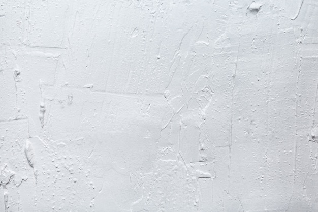 Textura de gesso decorativo cinza ou concreto. abstrato