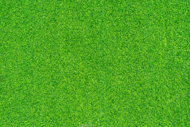 Textura de grama artificial