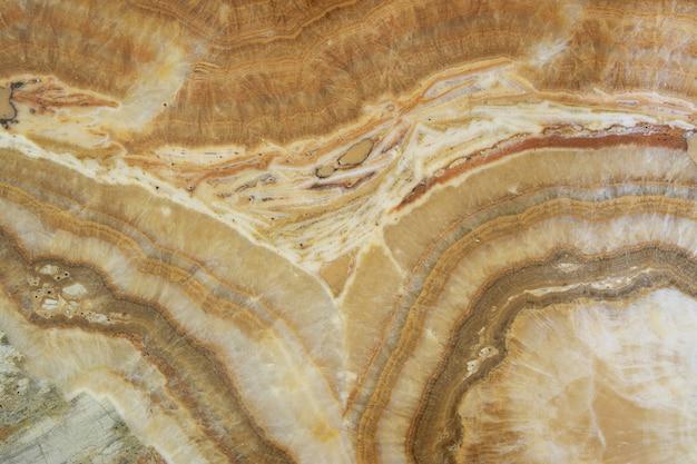 Textura de granito marrom natural