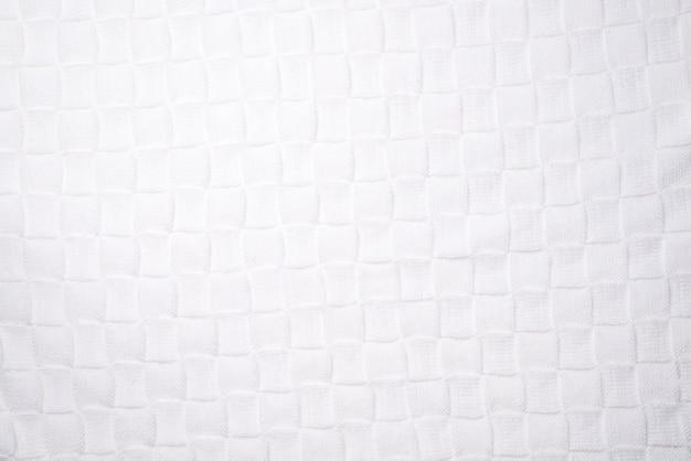 Textura de lã de tricô