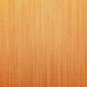 Textura de linho marrom para o fundo