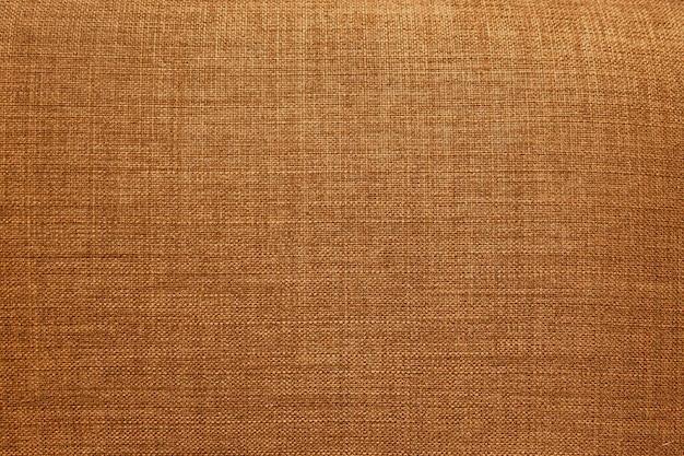 Textura de linho natural clara para o fundo