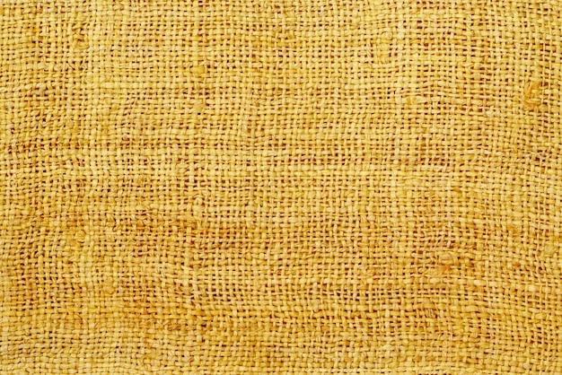 Textura de linho natural leve para o fundo