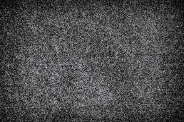 Textura de lona de papel escuro gary