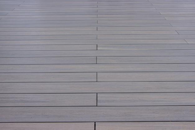 Textura de madeira. a superfície do fundo cinza de madeira natural para decoração de design interior e exterior.