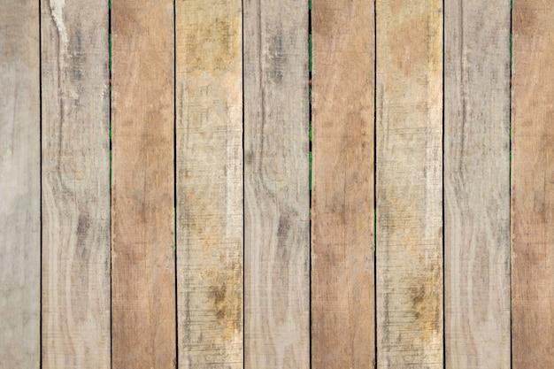 Textura de madeira. a superfície do fundo de madeira natural marrom para o exterior da decoração do projeto.