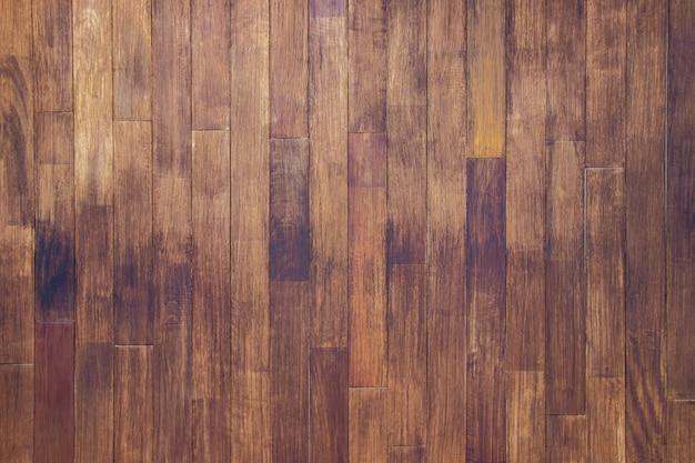 Textura de madeira. a superfície do fundo de madeira natural marrom para o interior e o exterior da decoração do projeto.