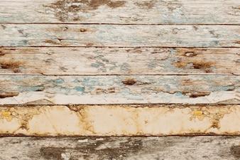 Textura de madeira antiga para plano de fundo