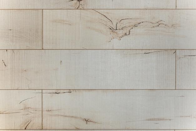 Textura de madeira branca com fundo de padrões naturais