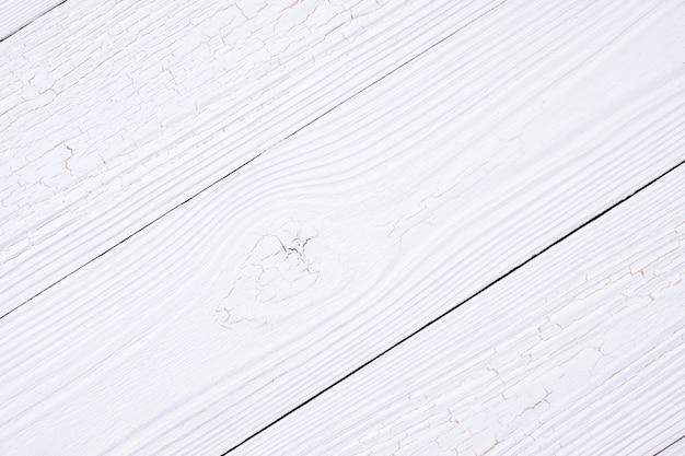 Textura de madeira branca com fundo natural padrão listrado