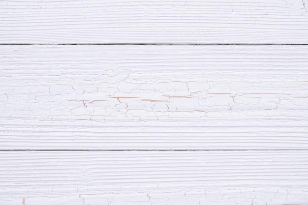 Textura de madeira branca com padrão listrado natural para o fundo