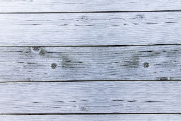 Textura de madeira branca velha para o fundo