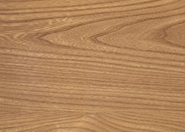 Textura de madeira clara com padrões naturais Foto Premium