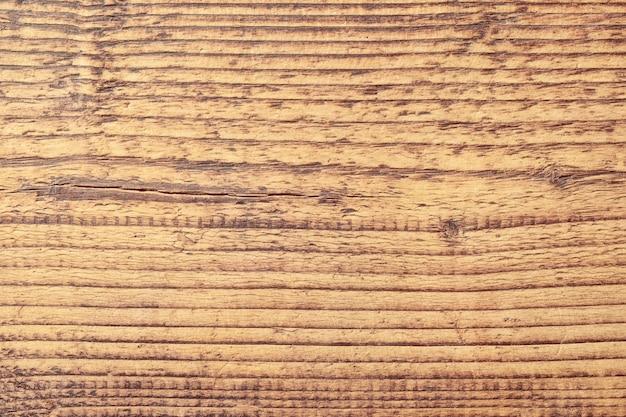 Textura de madeira com padrão natural, placa vintage, fundo abstrato