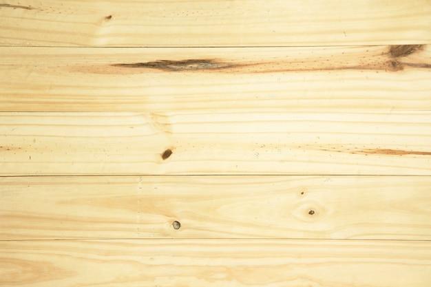Textura de madeira com padrões naturais
