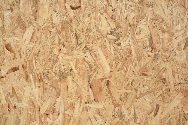 Textura de madeira compensada para um plano de fundo.