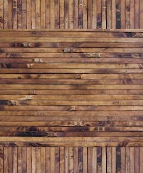 Textura de madeira de bambu vara isloated em branco