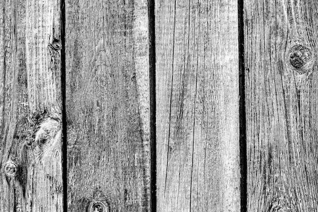 Textura de madeira de cor cinza com arranhões e rachaduras