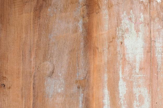 Textura de madeira de demolição, cor marrom