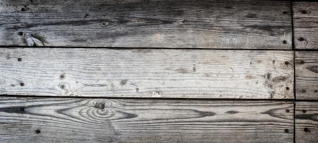 Textura de madeira escura antiga de fundo