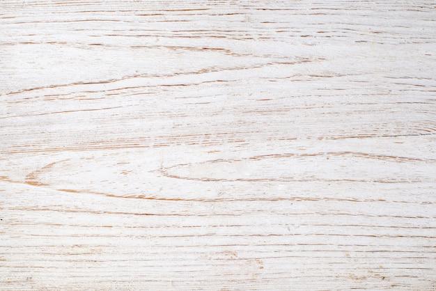 Textura de madeira, fundo branco de madeira