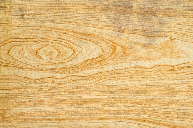 Textura de madeira listrada amarela para o fundo