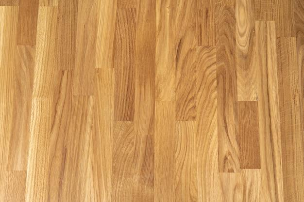 Textura de madeira marrom clara para um fundo