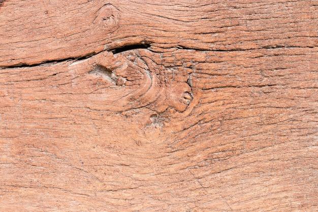 Textura de madeira marrom com padrão natural para plano de fundo