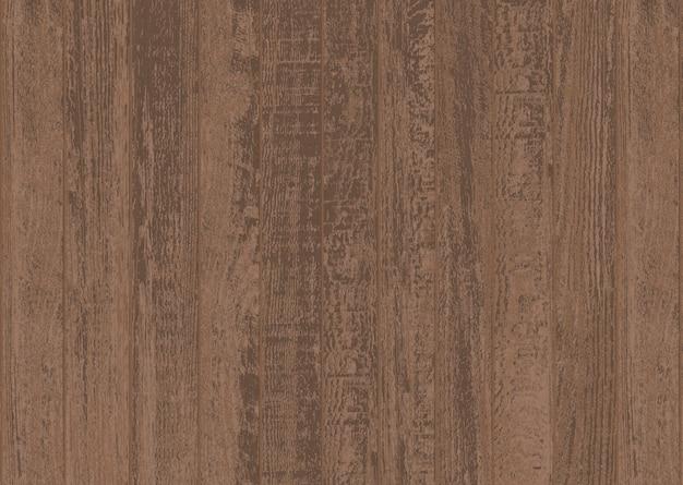 Textura de madeira marrom para o fundo. placas de madeira.