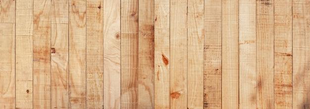 Textura de madeira marrom que vem de árvores naturais