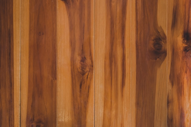 Textura de madeira marrom