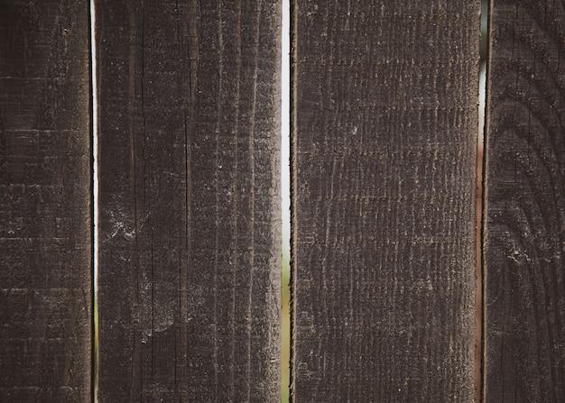 Textura de madeira. painéis antigos de fundo. abstrato, modelo vazio