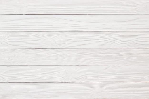 Textura de madeira pintada com cal, superfície de madeira vazia como uma parede