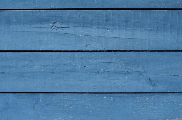 Textura de madeira pintada