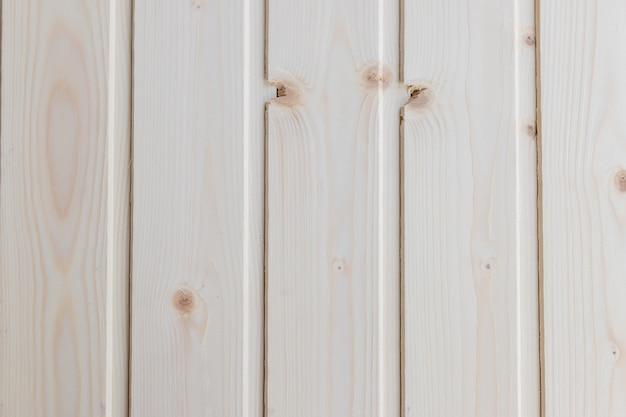 Textura de madeira sobre fundo natural de luz branca