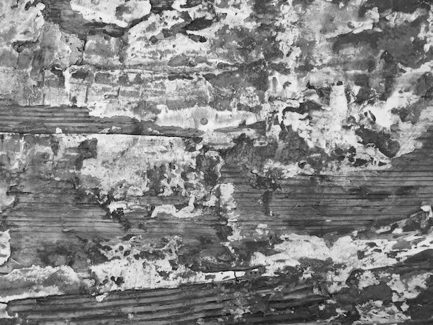 Textura de madeira suja