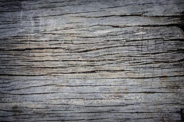 Textura de madeira velha com riscos