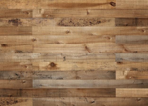 Textura de madeira velha de paletes.