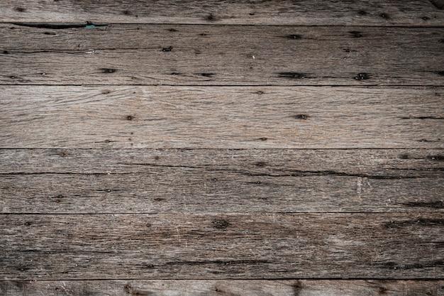 Textura de madeira velha vintage rústica.